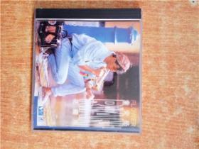 CD 光盘 童安格 花瓣雨