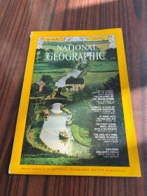 NATIONAL GEOGRAPHIC 1974-6 VOL.146.NO.1