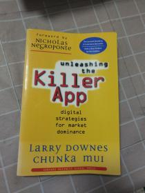 unleashing the Killer App  英文版