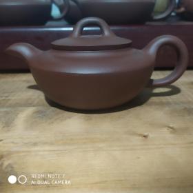 宜兴紫砂壶39856