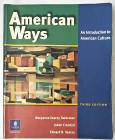 American Ways (An Introduction to American Culture)