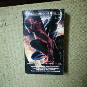 Spider-Man 3.蜘蛛人3