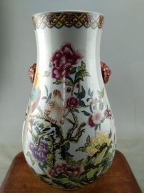 瓷器全部亏本处理当工艺品卖B0985.