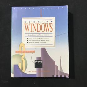 Running WINDOWS