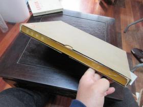 敦煌彩塑 1978年文物出版社初版8开原函硬精装