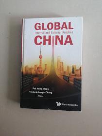GLOBAL    CHINA    (全球的中国)(英文原版)