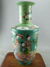 瓷器全部亏本处理当工艺品卖B0987.