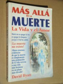 MÁS ALLÁ DE LA MUERTE La Vida y el Amor 班度语原版24开