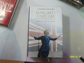 MARGARET THATCHER THE AUTHORIZED BIOGRAPHY