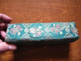北京金星钢笔笔盒一个