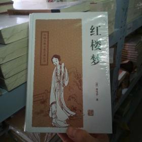 中国古典小说名著丛书:红楼梦