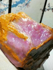 顶级奇石,玉石奇石,紫色玉石,紫色奇石,紫色原石极为稀有罕见特别,玉质细腻极为罕见难得大块头可遇不可求值得永久收藏