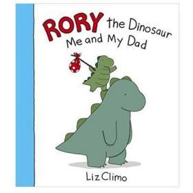 Rory the Dinosaur