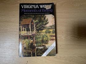 Moments of Being  伍尔芙《存在的瞬间》,董桥喜爱的作者,