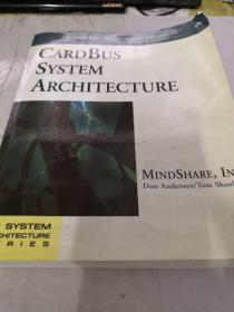 CardBus System Architecture 卡总线系统架构