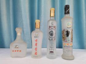 古井贡酒瓶