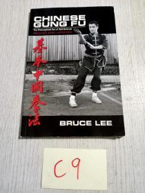Chinese Gung-Fu:基本中国拳法