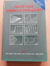 RACE CAR VEHICLE DYNAMICS  赛车车辆动力学