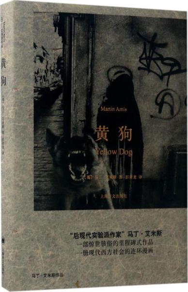 黄狗(马丁·艾米斯作品)