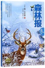 森林报:冬