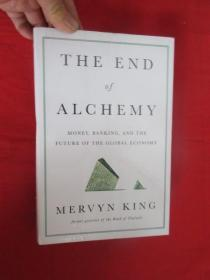 The End of Alchemy