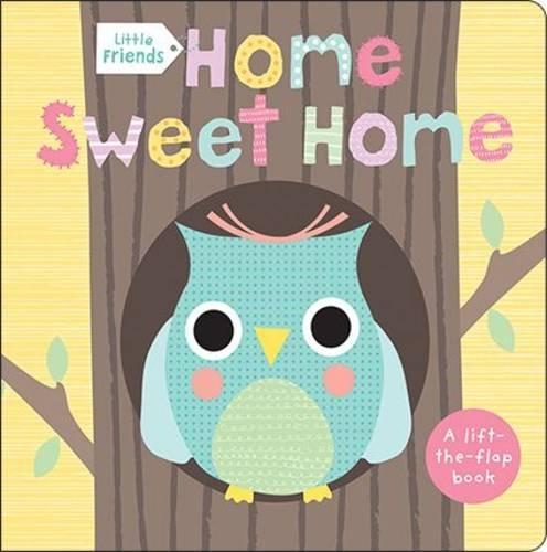 HomeSweetHome[Boardbook]