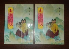 玉女金戈(全二册)