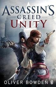 Unity:Assassin's Creed Book 7