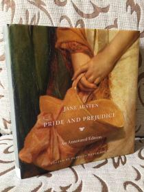 Jane Austen Pride and Prejudice an Annotated edition