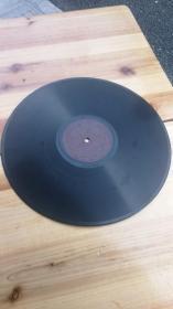 78转民国老唱片:梅兰芳《三娘教子》