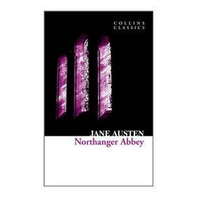 NorthangerAbbey(CollinsClassics)[诺桑觉寺(柯林斯经典)]