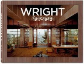 FrankLloydWright,CompleteWorks1917-1942