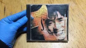 周华健——我愿意去等(1987-1994 欢喜与忧愁的内心创作)