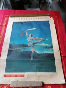 革命现代芭蕾舞剧 红蛇娘子军