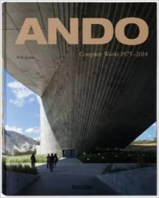 Ando: Complete Works 1975-2014
