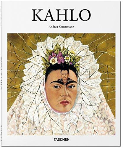 TaschenBasicArtSeries2.0:Kahlo