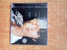 VCD  光盘 八度空间 JAY 周杰伦 缺CD