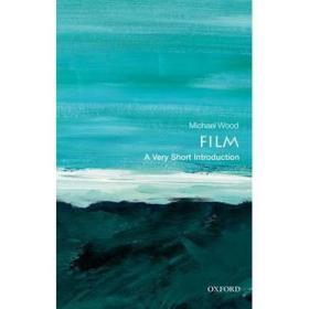 [全新进口原版现货]电影(牛津通识读本)Film:A Very Short Introduction9780192803535