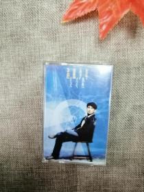 早期二手磁带】追风少年-吴奇隆-飞碟企业-罕见老卡带 美好回忆