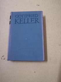 COTTFRIED KELLER