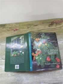The Container Garden【精装】