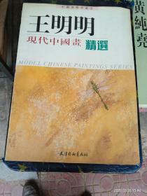 王明明现代中国画精选