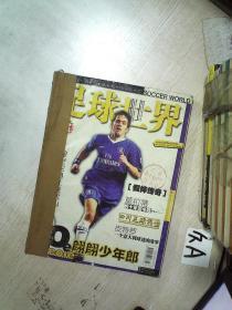 足球世界 2005 8-15.