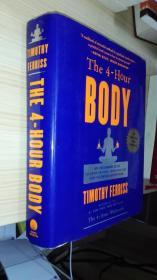 The 4-Hour Body(精装英文原版)