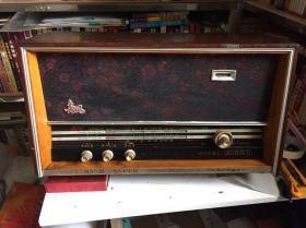 春风牌收音机