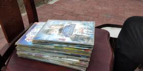 DVD电影电视剧影碟23套合售60元包邮,发邮局包裹