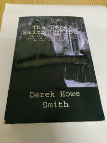 THE DEREK SMITH OMNIBUS 不可能犯罪大作