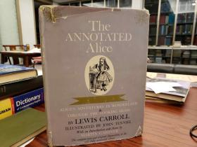 The Annotated Alice: Alices Adventures in Wonderland & Through the Looking-Glass