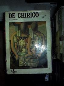 GIORGIO DE CHIRICO  德 · 基里科