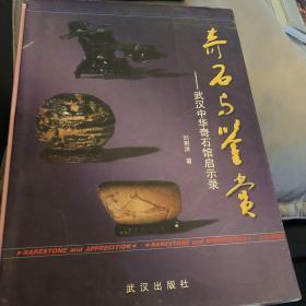 奇石与鉴赏:武汉中华奇石馆启示录